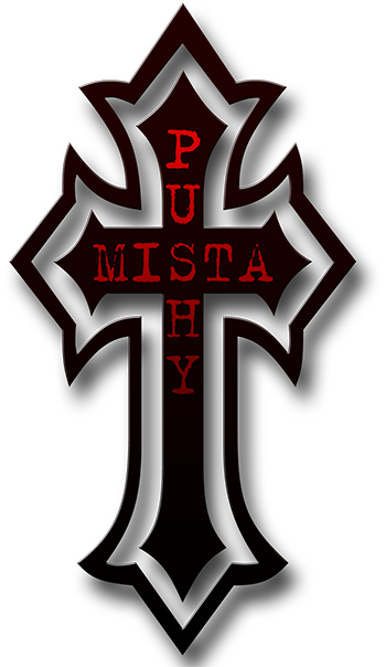 Mista Pushy